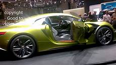 Autosalon Genf 2016 Car And Motor Show Model 2017 86