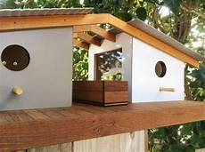 California Company Designs Enchanting Birdhouses Inspired