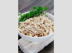 all purpose chicken   broth from the crock pot_image