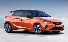 Opel Corsa E 2019 Wallpapers