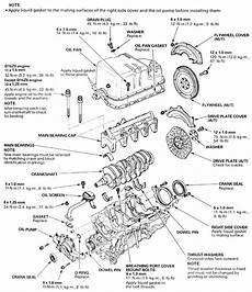 99 honda accord engine diagram 99 honda civic engine diagram automotive parts diagram images