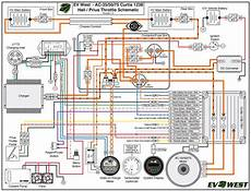 smart roadster conversion to electric car schematic