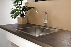 Granit Spüle Vor Und Nachteile - arbeitsplatten material vergleich unterschiede vor und