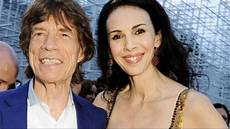 mick jagger speaks out on the of l wren