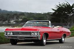 Muscle Cars  Car Photos 1967 Chevrolet Impala