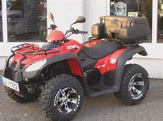 2012 kymco mxu 500i irs 4 215 4 review atv illustrated
