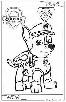 Gratis Malvorlagen Paw Patrol Terbaru Paw Patrol Pagine Da Colorare Per Bambini Gratis