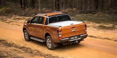 2016 Ford Ranger Wildtrak Review Photos Caradvice
