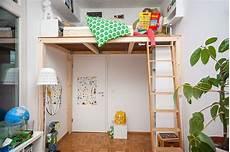 Jugendzimmer Selber Bauen - ein hochbett selber bauen diy anleitung hochbetten