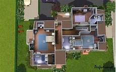 the sims 2 house plans simple sims 2 house layouts placement house plans