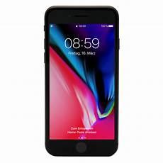 apple iphone 8 128gb space grau 11 94cm 4 7 quot retina hd