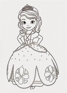 Ausmalbilder Prinzessin Sofia Die Erste Ausmalbilder Sofia Die Erste Auf Einmal Prinzessin