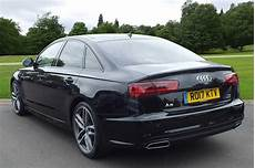 Used Audi A6 Saloon Black Edition 3 0 Tdi Quattro 27