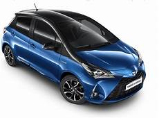 Toyota Yaris 2018 Maroc Prix De Vente Promotions