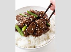30 Minute Mongolian Beef   Chef Savvy