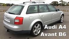 Audi A4 B6 Avant - audi a4 avant b6