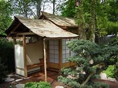 japanisches teehaus japanese teahouse asiatisch