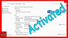 how to activate windows 10 8 8 1 7 all version howtohack youtube