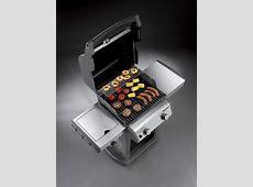 46310001   Weber Spirit E 220 Gas Grill, Side Burner