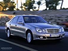 Mercedes E Klasse W211 2006 2007 2008 2009