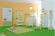 Set Kamar Tidur Bayi Gambar Panda Warna Hijau Baby Room