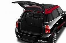 Mini Countryman Kofferraum - 2016 mini cooper countryman reviews and rating motor trend