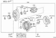 2017 toyota yaris cover alternator rear end sot rhd 2703947310 sunrise toyota