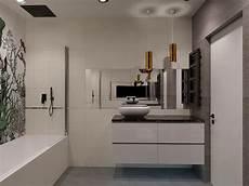 badezimmer len 10 łazienek w nowoczesnym stylu na przykładzie