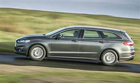 Ford Mondeo Hybrid Estate 2019 REVEALED  New Low