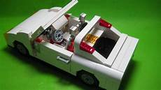 How To Build A Lego Sports Car by How To Build A Lego Medium Sized Sports Car