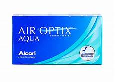 air optix aqua multifokal 1x3 monatslinsen