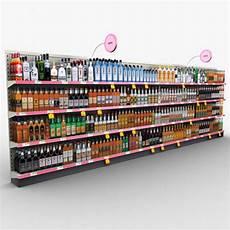 max retail store shelves