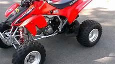 2008 Used Honda Trx450er Atv For Sale