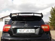mercedes a klasse w176 mercedes styling