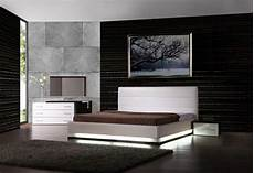 modern contemporary bedroom sets feat light