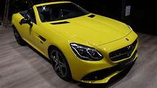 2020 mercedes slc 300 edition exterior and