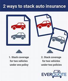 stacked insurance how to maximize an uninsured motorist claim