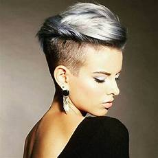 16 edgy chic undercut hairstyles for styles weekly