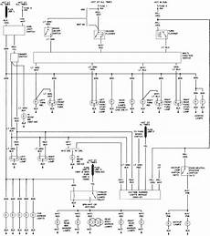 91 ford f150 wiring diagram ford diagrams