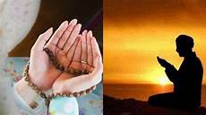 Ini Dia Penyebab Doa Kita Tidak Dikabulkan Allah Swt Dan