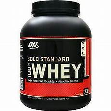 optimum nutrition 100 whey protein gold standard