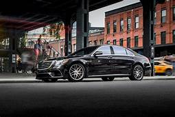 2018 Mercedes AMG S63 Sedan Review Trims Specs And Price