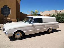 1961 Ford Ranch Wagon For Sale 1955475  Hemmings Motor