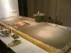plan travail beton plan de travail cuisine en 2019 plan de travail beton