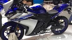Yamaha R3 2017 Eicma 2016 New
