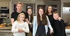 gordon ramsay kinder newstertainment my children won t inherit my 163 113million