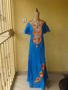 Pictures Of Senegalese Gowns