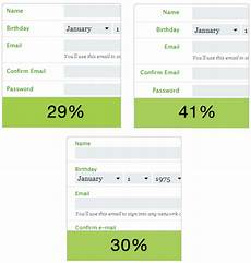 web form design showcases and solutions smashing magazine