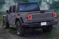 2020 jeep scrambler the jeep wrangler based truck will probably look