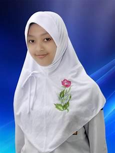 Model Model Jilbab Rabbani Untuk Anak Sekolah Nusagates
